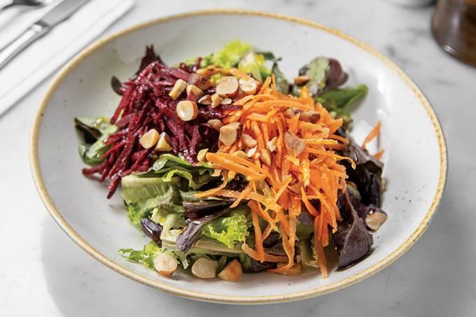 Salada Forneria