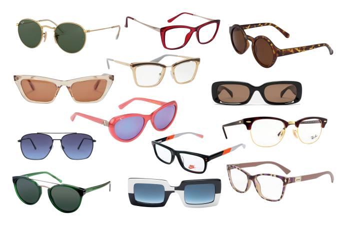 Consumo – Óculos – Divulgação