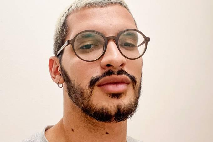 Lucas Rodrigues: sangue novo e criativo no designer