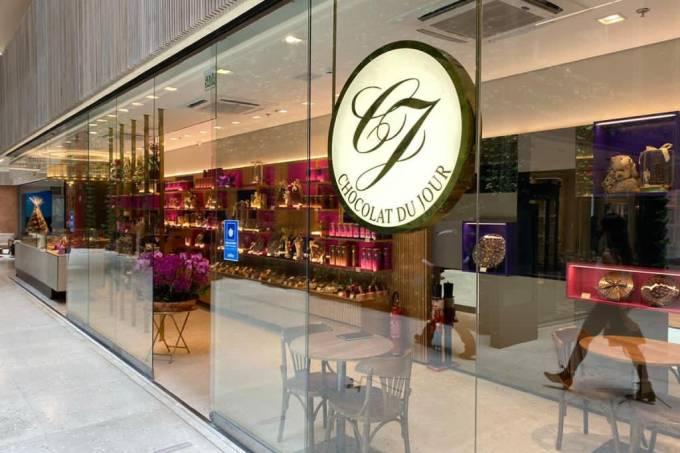 Chocolat du Jour – CJ Shops