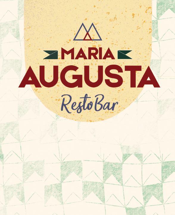 Cardápio Maria Augusta RestoBar