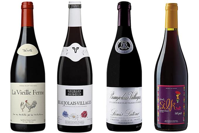 Vinhos tintos – edição 2721