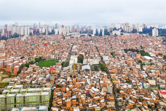 Como o planejamento urbano influencia há séculos a desigualdade social