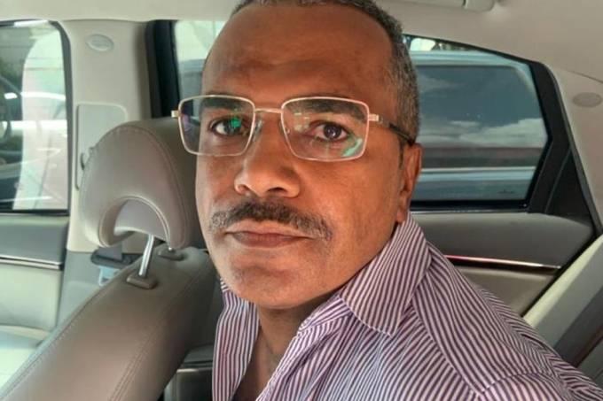 Charles Feliciano Batista