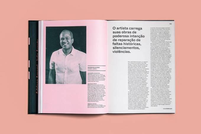 """Livro """"20 em 2020"""" destaca artistas promissores da América Latina"""