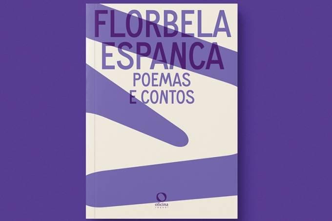"""""""Poemas e Contos"""", de Florbela Espanca"""