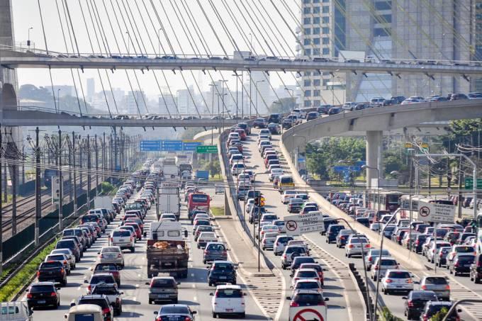 Rodízio de Carros em  Sao Paulo