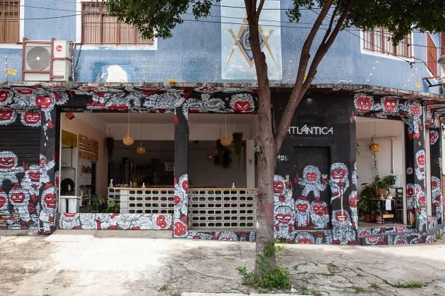 Achados ELO - A.Kombucha fachada