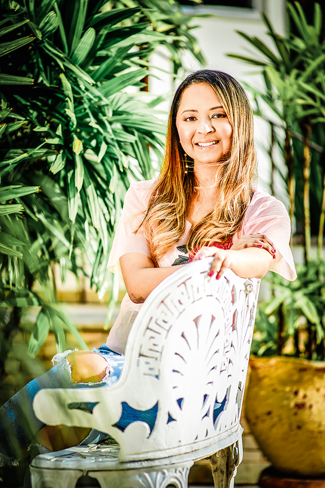 São Paulo 15 fevereiro 2021 Michelle Soares Foto Alexandre Battibugli VSP