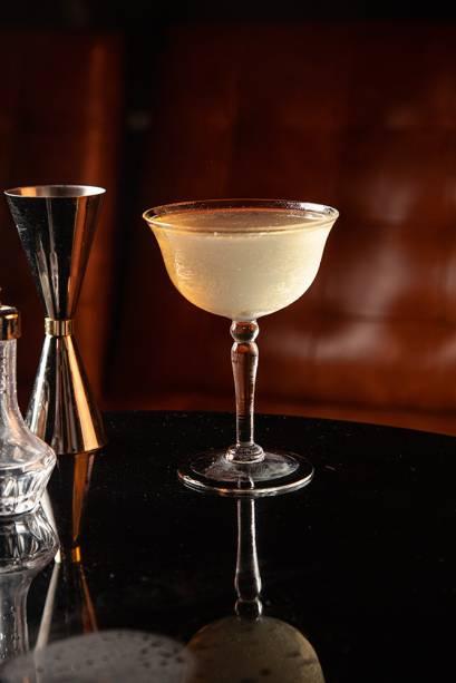 Drinque moringa: vodca e goiaba em diferentes formatos