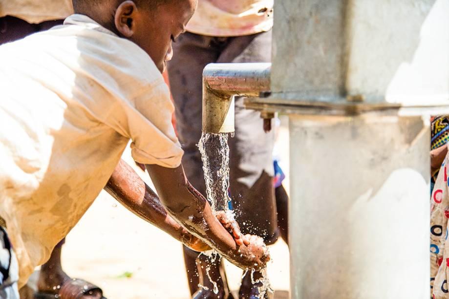 Rede Reviva: empreendimentos econômicos solidários garantem projetos de abastecimento de água, educação e geração de renda