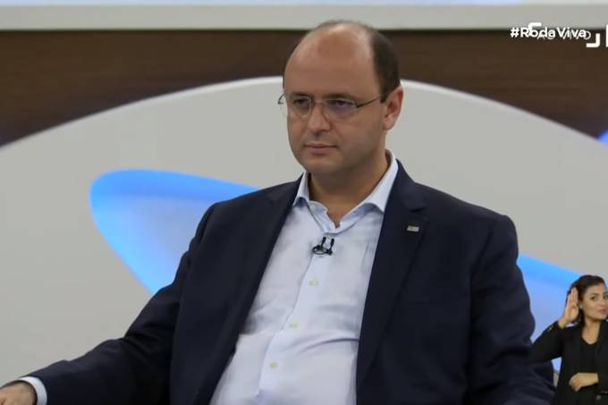 Rossieli Soares Roda Viva