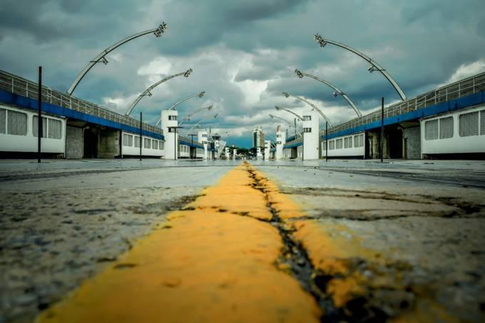 São Paulo13 fevereiro 2021SAMBODROMOFoto Alexandre Battibugli VSP