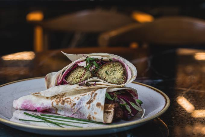 Shawarma-li – Quimera