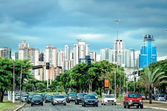 São Paulo 06 fevereiro 2021SANTANERSFoto Alexandre Battibugli VSP