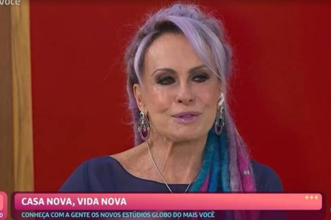 Ana Maria Braga: estreia em São Paulo