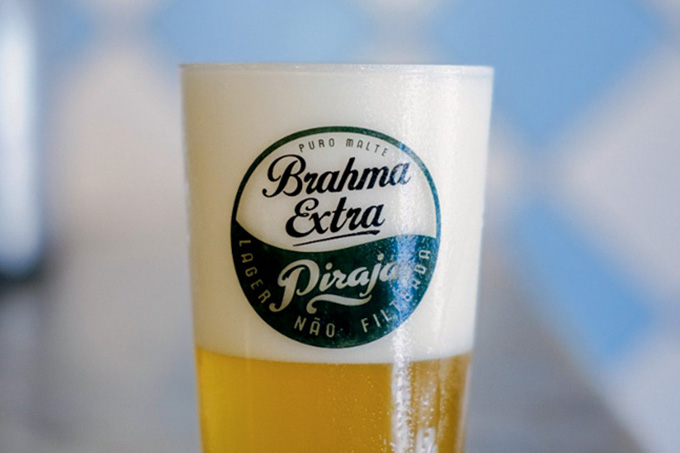 Cerveja Pirajá