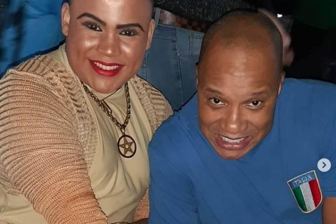 MC Maylon e Anderson Leonardo