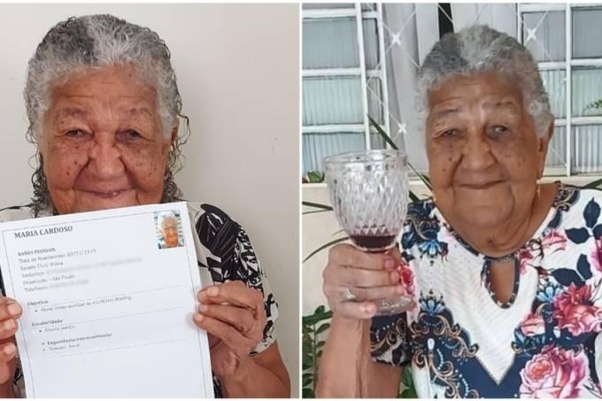 Dona Maria Cardoso