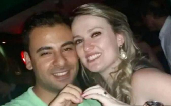 O casal Ceschini