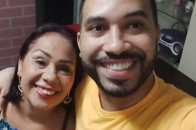 BBB 21 mãe de Gilberto comenta briga com Pocah