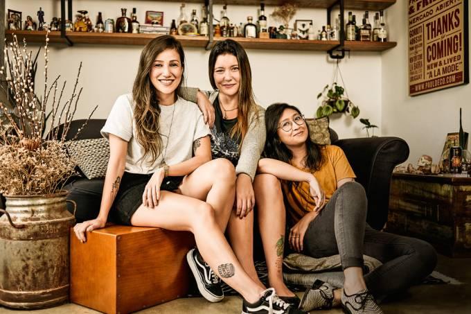 Japas Cervejaria – Trio