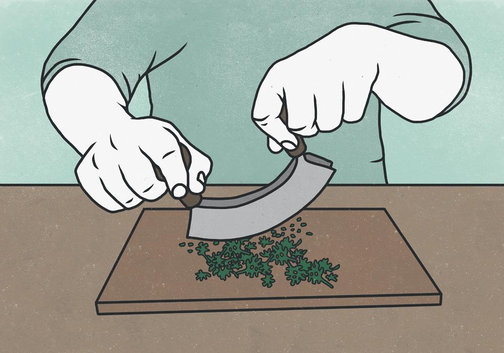 Apetrechos de cozinha ajudam a economizar tempo no preparo dos alimentos.