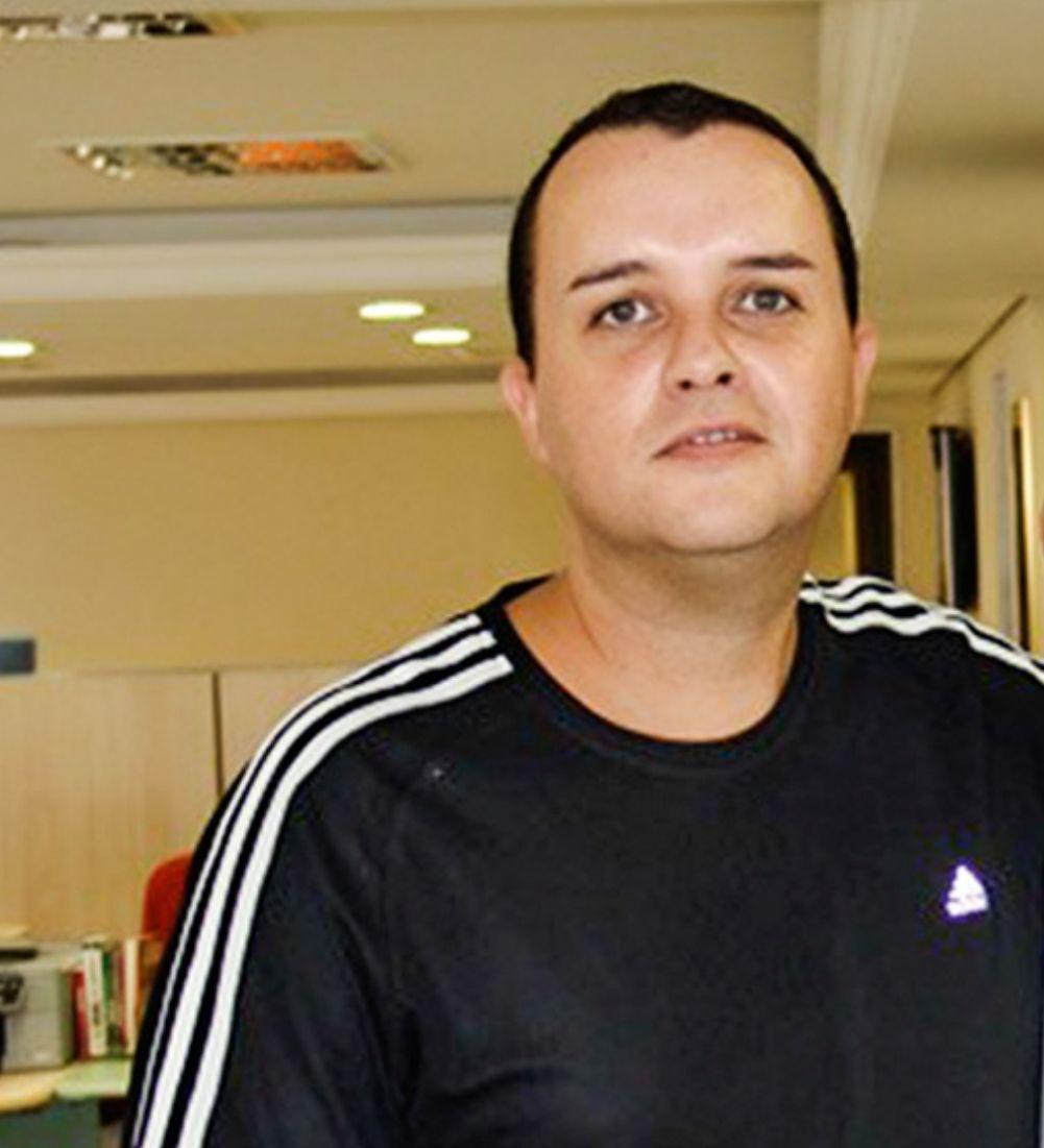 Evandro Ribeiro