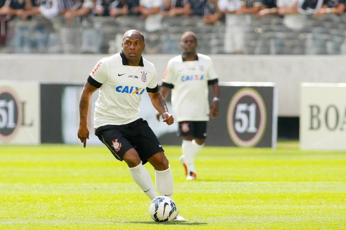 Gimar Fubá Corinthians]