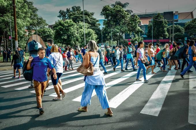 São Paulo 26 janeiro 2021SPFoto Alexandre Battibugli VSP