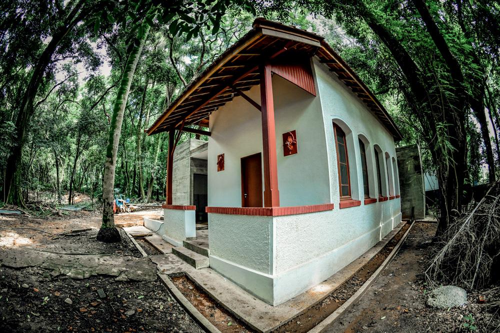 Casa das Araras