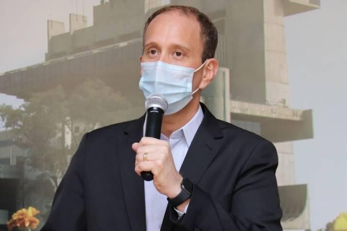 Rodrigo Manga – prefeito de Sorocaba