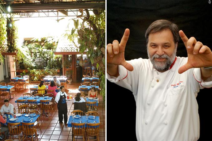 Lá em Casa Belém Paulo Martins