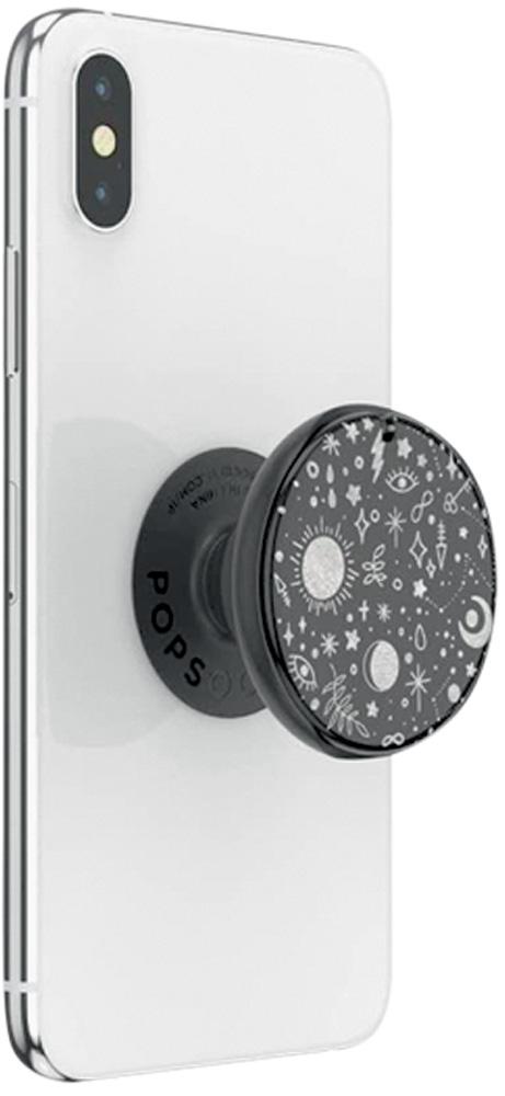 Apoio celular com espelho Popsockets. Amazon