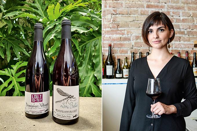 Gabrielli Fleming – Vinhos