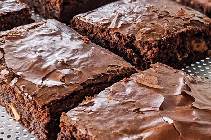 Batard Padaria Artesanal – brownie