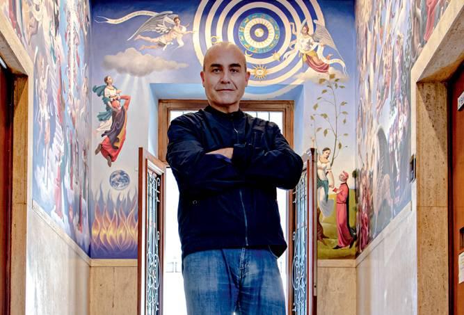 Claudio Canato (Arthur Fujii-Divulgação)