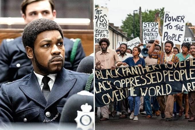 Filmes racismo na inglaterra