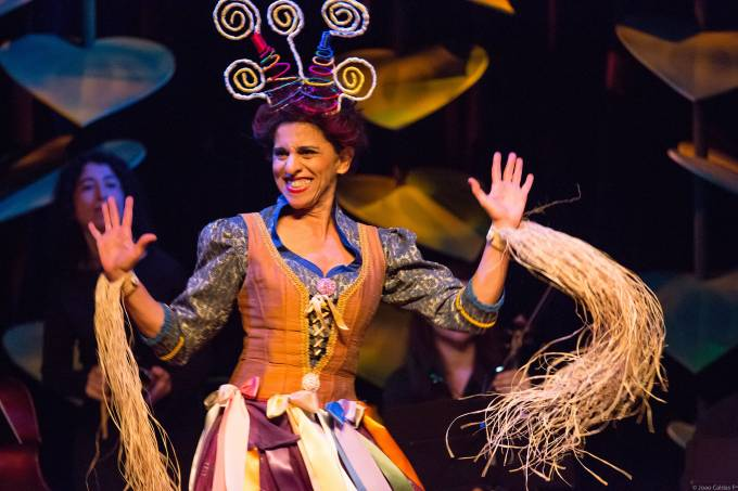 Operilda: a história de clássicos da cultura brasileira para crianças