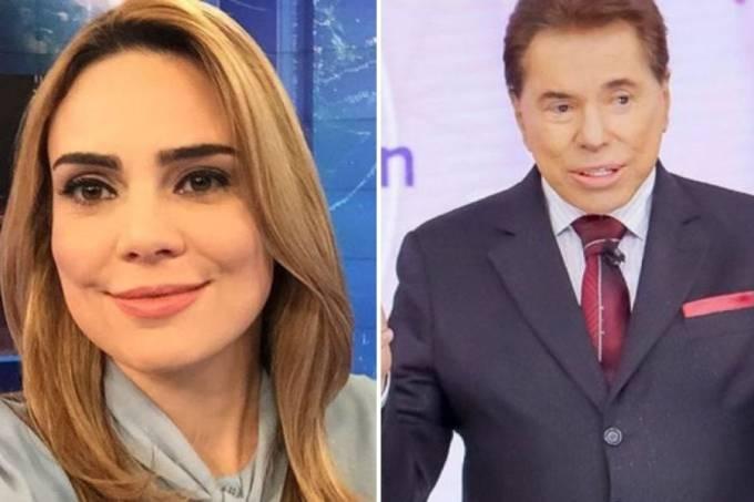 Rachel Silvio Santos