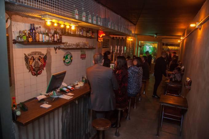 Ambiente bar Home