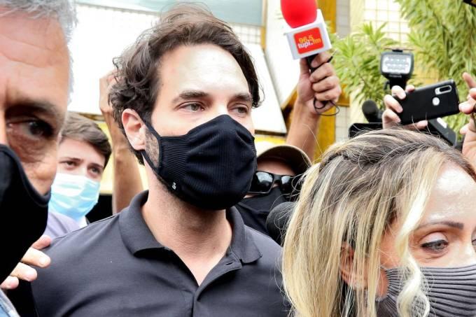 Dr Jairinho, acusado de matar o menino Henry