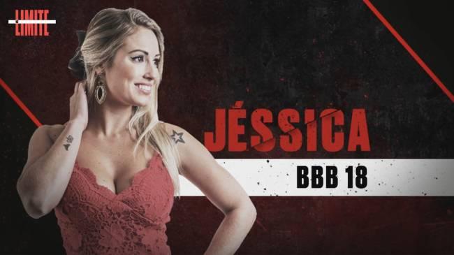 No Limite: participante Jessica