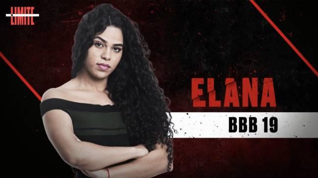 No Limite: participante Elana