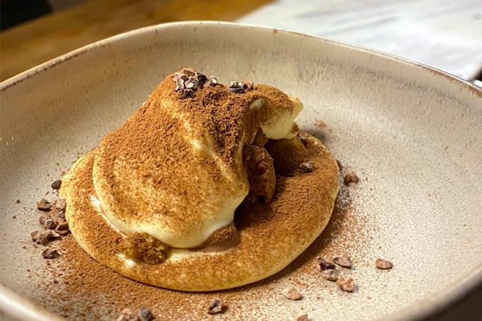 Tiramisu – Fame Osteria