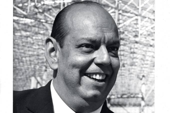 Caio Alcântara Machado (Reprodução)