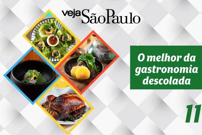 Gastronomia Descolada – episódio 11