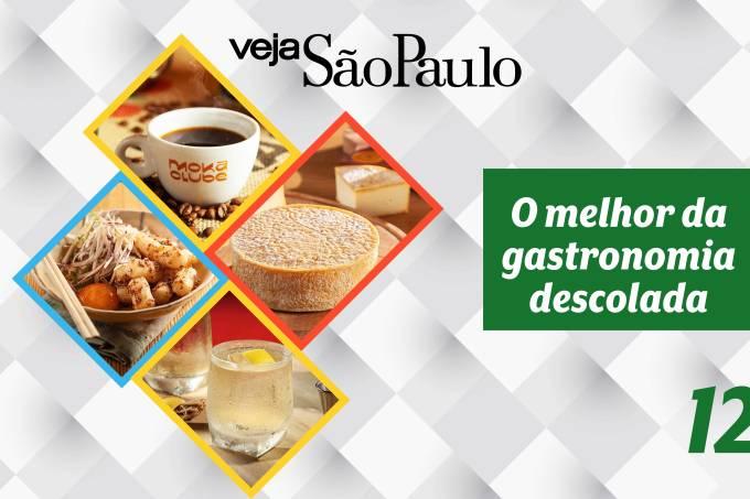 Gastronomia Descolada – Episódio 12