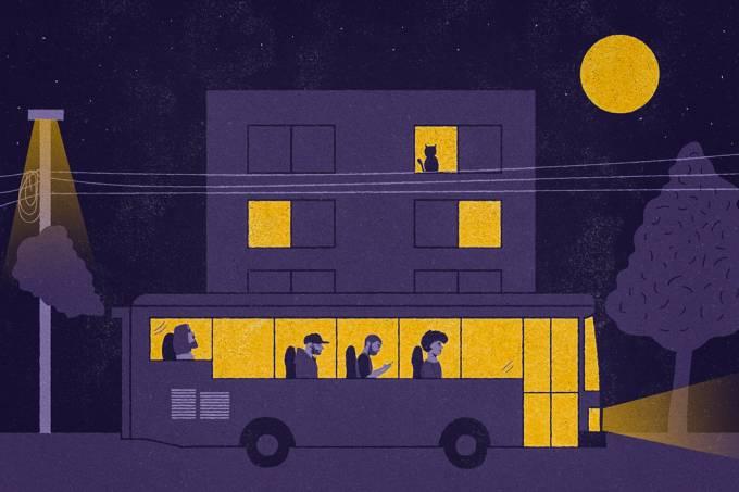 O _Noturno_ é um instalivro de crônicas sobre o ônibus da madrugada de São Paulo. Arte_ Tuia (1).jpg