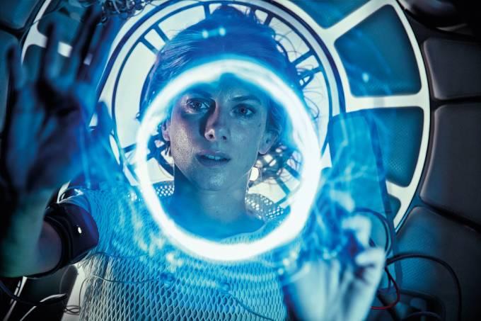 Oxigênio: narrativa de filme da Netflix desafia imaginação do espectador